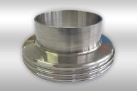 Резьбовые соединения (муфты) из нержавеющей стали