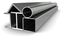 Сортовой прокат из нержавеющей стали